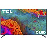 "TCL 50"" 5-Series 4K UHD Dolby Vision HDR QLED Roku Smart TV - 50S535"