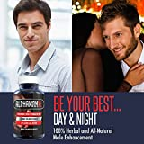AlphaMAN XL Male Pills | 2+ Inches in 60 days - Enlargement Booster Increases Energy, Mood & Endurance | Best Performance Supplement for Men - 1 Month Supply, 60 Capsules - 514M8HvvQjL - AlphaMAN XL Male Pills | 2+ Inches in 60 days – Enlargement Booster Increases Energy, Mood & Endurance | Best Performance Supplement for Men – 1 Month Supply, 60 Capsules