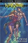 Namor, Tome 1 : L'or noir d'Atlantis par Jemas