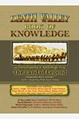 Death Valley Book Of Knowledge Kindle Edition