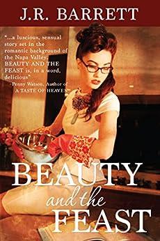 Beauty Feast Julia Barrett ebook product image