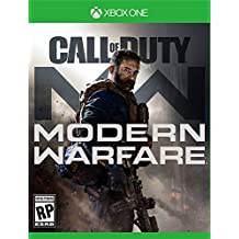 Call of Duty: Modern Warfare 2019 - Xbox One - Standard Edition