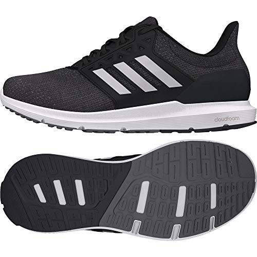 Donna carbon Scarpe carbon carbon Carbon Nero Adidas msilve msilve Running Solyx StwnX0C