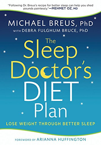 Amazon the sleep doctors diet plan lose weight through the sleep doctors diet plan lose weight through better sleep by breus michael fandeluxe Ebook collections