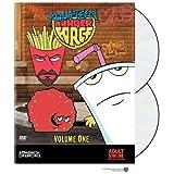 Aqua Teen Hunger Force: Volume 1
