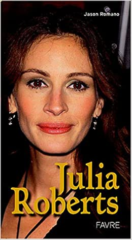 Lire Julia Roberts pdf ebook