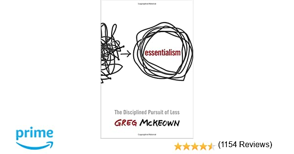 Workbook 6 and 7 times tables worksheets : Essentialism: The Disciplined Pursuit of Less: Greg McKeown ...