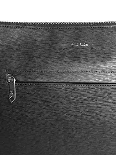 Pochette M1a5744a4019079 Homme Noir Paul Cuir Smith 0wOWR