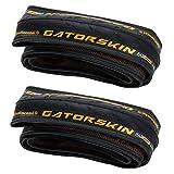Continental GatorSkin DuraSkin Tire, 2-Count