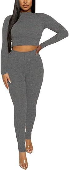 Minetom - Conjunto de 2 piezas para mujer, para deporte, yoga ...