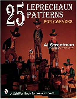 ??BEST?? 25 Leprechaun Patterns For Carvers. called Martin Download Manual puede entradas