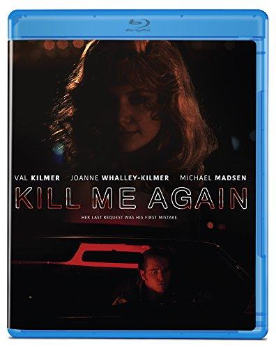 Kill Me Again [Blu-ray]