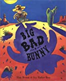 Big Bad Bunny, Alan Durant, 0525466673