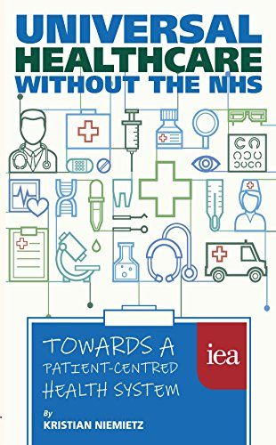 nhs compared to other health systems