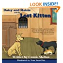 Daisy and Maisie and the Lost Kitten (Adventures of Daisy and Maisie) (Volume 2)