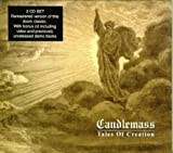 Tales of Creation by Candlemass (2002-09...