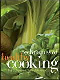 Techniques of Healthy Cooking, 3rd Edition: Professional Edition