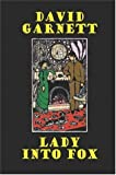Lady into Fox, David Garnett, 1557423946
