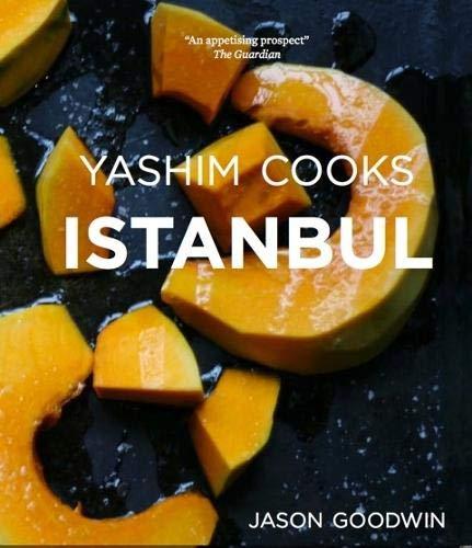 Yashim Cooks Istanbul Jason Goodwin product image