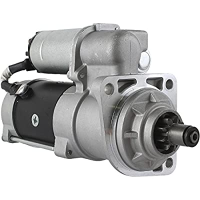 DB Electrical SDR0364 Starter for Delco 29MT, 12 Volt, CW /10479646, 10479651, 8200003, 8200295/80.280.05: Automotive [5Bkhe0102645]