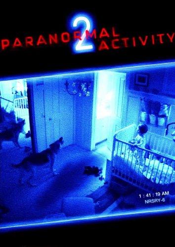 Paranormal Activity 2 Film