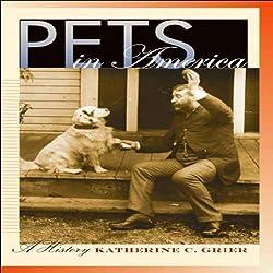Pets in America