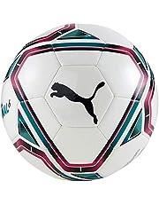 PUMA Unisex teamFINAL 21.6 MS fotboll/fotboll