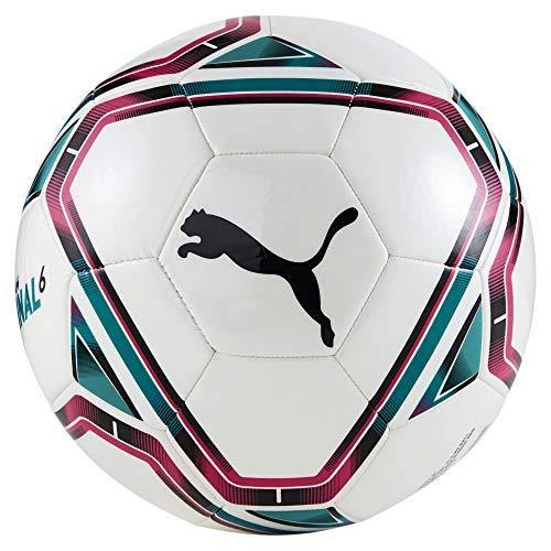 PUMA Teamfinal 21.6 Ms Ball Balón de Fútbol, Unisex Adulto a buen precio