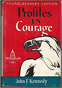 john f kennedy profiles in courage pdf