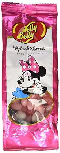 Jelly Belly Minnie Mouse - 7.5 oz Gift Bag