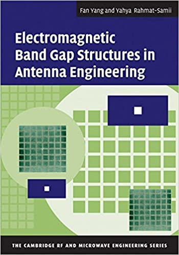 Electromagnetic band gap structures in antenna engineering the electromagnetic band gap structures in antenna engineering the cambridge rf and microwave engineering series fan yang yahya rahmat samii ebook fandeluxe Images