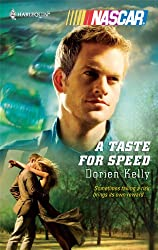 A Taste for Speed (NASCAR Library Collection)