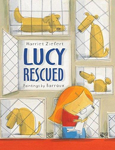 Download Lucy Rescued pdf epub