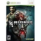 Bionic Commando - Xbox 360 Standard Edition