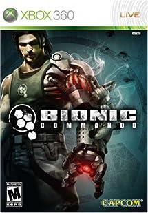 Bionic Commando - Xbox 360 (Game)