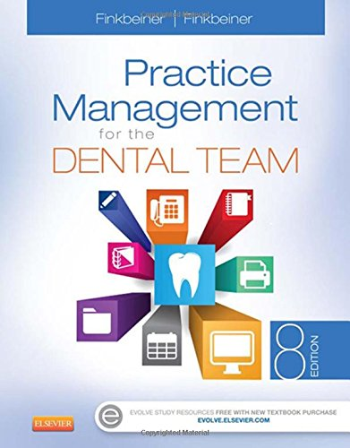 323171435 - Practice Management for the Dental Team, 8e