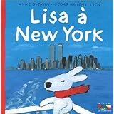 LISA À NEW YORK