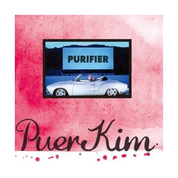Purifier (Mini Album)