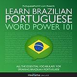 Learn Brazilian Portuguese - Word Power 101