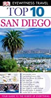 Top 10 San Diego Front Cover