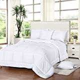 Utopia Bedding All Season Down Alternative Quilted