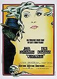 """Chinatown (1974) Movie Poster 24""""x36"""""""