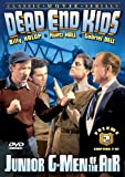 Dead End Kids: Junior G-Men of the Air (Volume 2)