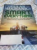 Popular Mechanics May 2017 Smart Everything