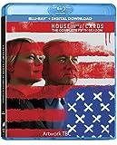 DVD : House of Cards - Season 05