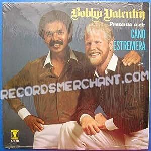 Presenta A El Cano Estremera [Vinyl LP]