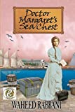 Front cover for the book Doctor Margaret's Sea Chest by Waheed Rabbani