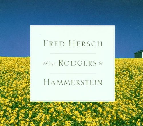 Cover of Plays Rodgers & Hammerstein