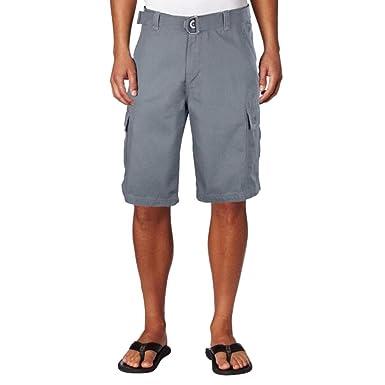 1d90044204f7e OHQ Pantalons DéContractéS pour Hommes Short Style EuropéEn Et ...