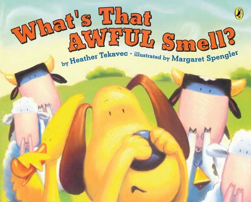 Download What's That Awful Smell? pdf